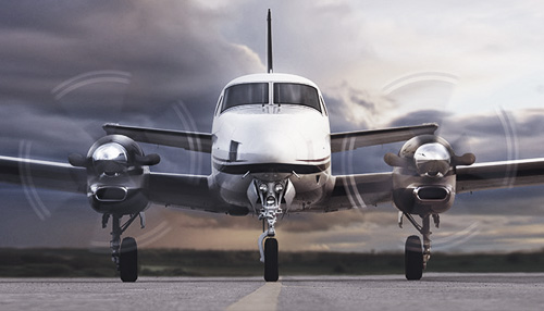 Ground School King Air C90
